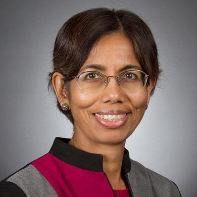 Chaitali Chakrabarti
